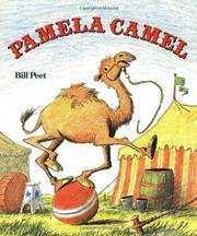 PAMELA CAMEL by Bill Peet