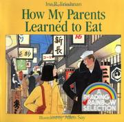HOW MY PARENTS LEARNED TO EAT by Ina Friedman