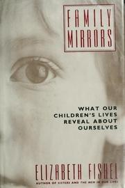 Cover art for FAMILY MIRRORS