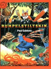Cover art for RUMPELSTILTSKIN