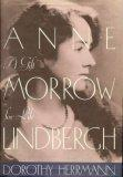ANNE MORROW LINDBERGH by Dorothy Herrmann