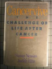 CANCERVIVE by Susan Nessim