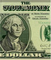 Book Cover for THE STORY OF MONEY
