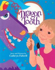 Cover art for DRAGON TOOTH