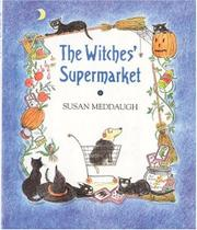 Cover art for THE WITCHES' SUPERMARKET