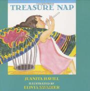 TREASURE NAP by Juanita Havill