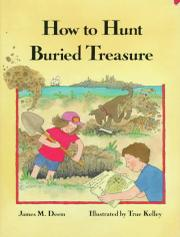 Cover art for HOW TO HUNT BURIED TREASURE