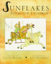 SUNFLAKES by Lilian Moore
