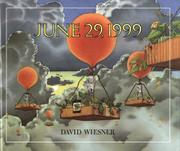 Book Cover for 6/29/1999