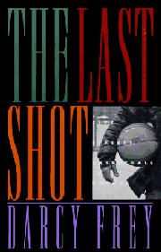 Book Cover for THE LAST SHOT