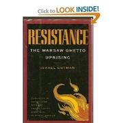 RESISTANCE by Israel Gutman