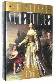 PRINCESSE OF VERSAILLES by Charles Elliott
