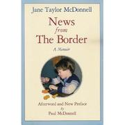 Cover art for NEWS FROM THE BORDER