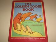 Book Cover for THE GOLDEN GOOSE BOOK