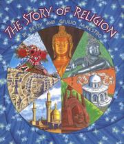 Book Cover for THE STORY OF RELIGION
