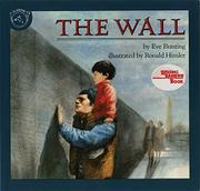 THE WALL by Ronald Himler