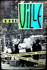 THE VILLE by Greg Donaldson