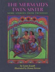 THE MERMAID'S TWIN SISTER by Lynn Joseph