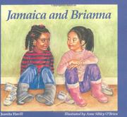 Cover art for JAMAICA AND BRIANNA