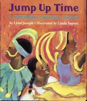 JUMP UP TIME by Lynn Joseph