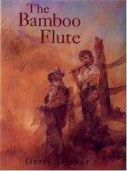 Cover art for THE BAMBOO FLUTE