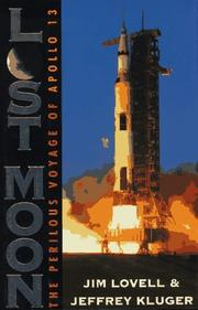 LOST MOON by Jim Lovell