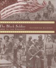 Cover art for THE BLACK SOLDIER