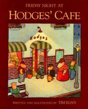 Cover art for FRIDAY NIGHT AT HODGES' CAFE