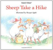 SHEEP TAKE A HIKE by Nancy Shaw