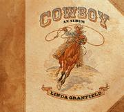 Cover art for COWBOY
