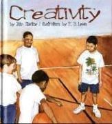 CREATIVITY by John Steptoe
