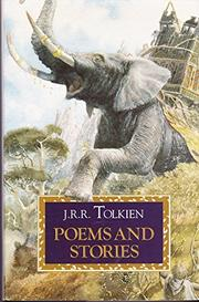 POEMS AND STORIES by J.R.R. Tolkien