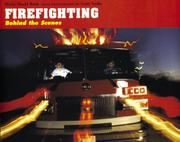 Cover art for FIREFIGHTING