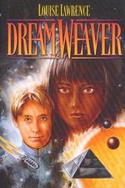 Book Cover for DREAM-WEAVER