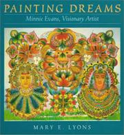 PAINTING DREAMS by Mary E. Lyons