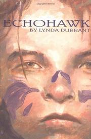 ECHOHAWK by Lynda Durrant