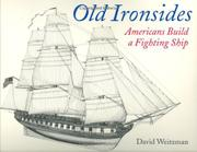 Cover art for OLD IRONSIDES