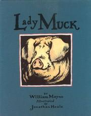 LADY MUCK by William Mayne