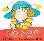 NO NAP by Susan Meddaugh