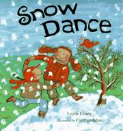 Book Cover for SNOW DANCE