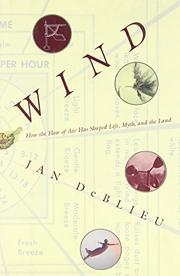 Book Cover for WIND