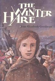 THE WINTER HARE by Joan Elizabeth Goodman