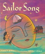 SAILOR SONG by Nancy Jewell
