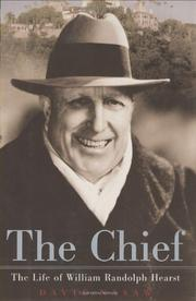Book Cover for THE CHIEF