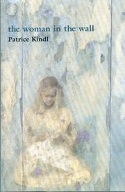 Cover art for THE WOMAN IN THE WALL