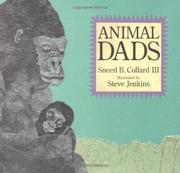 Book Cover for ANIMAL DADS