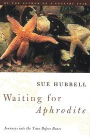 WAITING FOR APHRODITE by Sue Hubbell
