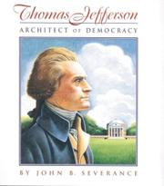 THOMAS JEFFERSON by John B. Severance