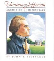 THOMAS JEFFERSON by John B. Severance