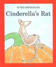 Book Cover for CINDERELLA'S RAT